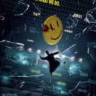 Watchmen Advance A Smiley Original Movie Poster Double Sided 27 X40