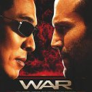 War Movie Poster Single Sided 27 X40 Original