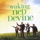Waking Ned Devine Movie Poster Double Sided 27 X40 Original