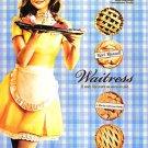 Waitress Movie Poster Single Sided 27 X40 Original