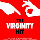 Virginity Hit Red Movie Poster Double Sided 27 X40 Original