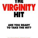 Virginity Hit White Movie Poster Double Sided 27 X40 Original