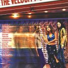 Velocity of Gary Movie Poster Single Sided 27 X40 Original