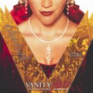 Vanity Fair Movie Poster Double Sided 27 X40 Original