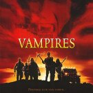 Vampires Original Movie Poster Double Sided 27 X40