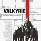 Valkyrie Double Sided Orig Movie Poster 27x40