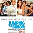 Jumping The Broom Original Theatrical Movie Poster  Double Sided 27 X40