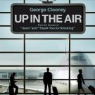 Up In The Air Original Movie Poster Double Sided 27 X40