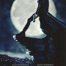 Underworld Regular Original Movie Poster Single Sided 27 X40