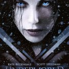 Underworld 2 Advance Original Movie Poster Double Sided 27 X40