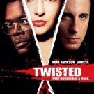 Twisted Original Movie Poster Double Sided 27 X40