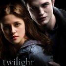 Twilight Regular Original Movie Poster Double Sided 27 X40