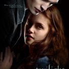 Twilight Advance Original Movie Poster Double Sided 27 X40