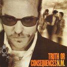 Truth or Consequences N.M. Original Movie Poster Double Sided 27 X40
