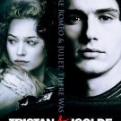 Tristan & Isolde Original Movie Poster Double Sided 27 X40