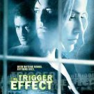 Trigger Effect Original Movie Poster Single Sided 27 X40