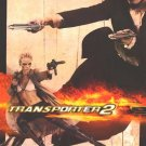 Transporter 2 Original Movie Poster Double Sided 27 X40