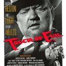 Touch of Evil Original Movie Poster Single Sided 27 X40