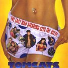 Tomcats Original Movie Poster Double Sided 27 X40