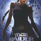 Tom Raider Regular Original Movie Poster Single Sided 27 X40