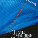 Time Machine Original Movie Poster Double Sided 27 X40