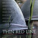 Thin Red Line Original Movie Poster Double Sided 27 X40