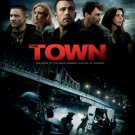 Town Version B Original Movie Poster Double Sided 27 X40