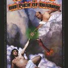 Tenacious D : In The Pick of Destiny Original Movie Poster Double Sided 27 X40