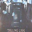 Telling Lies On America Original Movie Poster Single Sided 27 X40