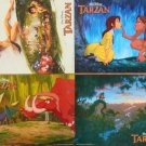 Tarzan Lobby Cards 8 pcs per set Original