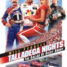 Talladega Nights Intl Original Movie Poster Double Sided 27 X40