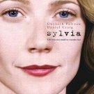 Sylvia Original Movie Poster Single Sided 27 X40