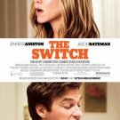 Switch Original Movie Poster Double Sided 27 X40