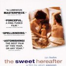 Sweet Hereafter  Original Movie Poster Single Sided 27 X40