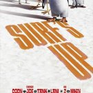 Surf's Up Advance  Original Movie Poster Double Sided 27 X40