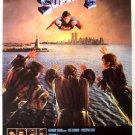 Superman II Original Movie Poster Single Sided 27 X40