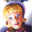 Sugar & Spice Advance Original Movie Poster Single Sided 27 X40