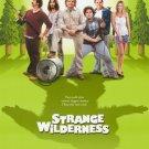 Strange Wilderness Original Movie Poster Double Sided 27 X40