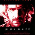 Strange Days Version A Original Movie Poster Double Sided 27 X40