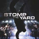 Stomp The Yard Intl Original Movie Poster Double Sided 27 X40
