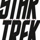 Star Trek Advance Original Movie Poster Single Sided 27 X40