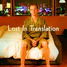 Lost In Translation (Bill) Double Sided Original Movie Poster 27x40