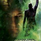Star Trek : Nemesis Regular Original Movie Poster Double Sided 27 X40