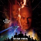Star Trek : First Contact Regular Original Movie Poster Single Sided 27 X40