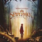 Spiderwick Regular  Movie Original Movie Poster Double Sided 27 X40