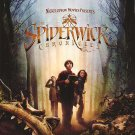 Spiderwick Intl  Movie Original Movie Poster Double Sided 27 X40