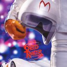 Speed Racer  Movie Original Movie Poster Double Sided 27 X40
