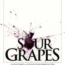 Sour Grapes  Movie Original Movie Poster Double Sided 27 X40