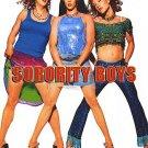 Sorority Boys  Movie Original Movie Poster Double Sided 27 X40