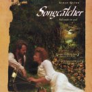 Song Catcher  Original Movie Poster Single Sided 27 X40